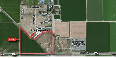 Caldwell Residential Lots & Land For Sale: 16069 S Florida Ave