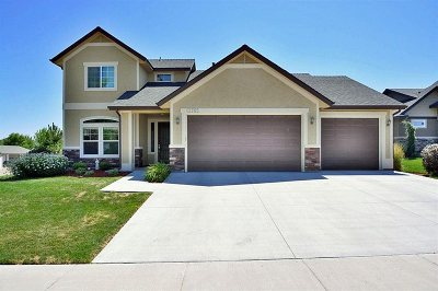 Caldwell ID Single Family Home New: $300,000