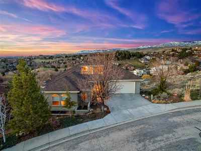 Boise Single Family Home For Sale: 436 N Morningside Way