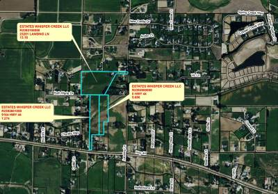Middleton Residential Lots & Land For Sale: 23201 Lansing
