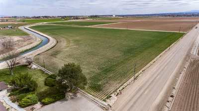 Caldwell Residential Lots & Land For Sale: Farmway Parcel 1