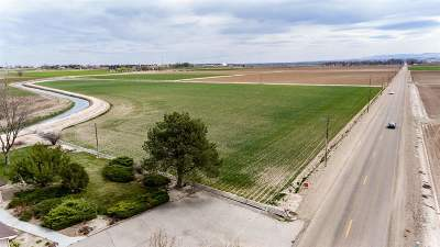Caldwell Residential Lots & Land For Sale: Farmway Parcel 2