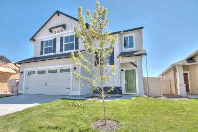 Eagle Single Family Home For Sale: 2430 E Stella Drive