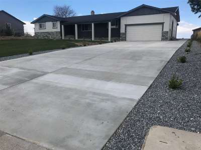Fruitland ID Single Family Home For Sale: $289,399