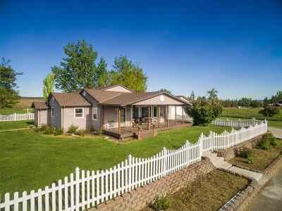 Ontario Farm & Ranch For Sale: 439 Evergreen Rd