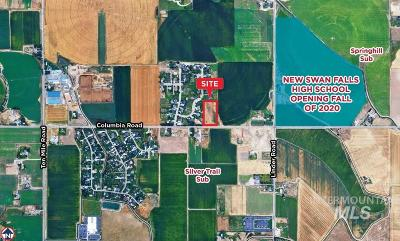 Meridian Residential Lots & Land For Sale: S McLintock Place