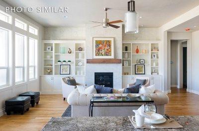 Eagle Single Family Home For Sale: 6671 W Stadium St