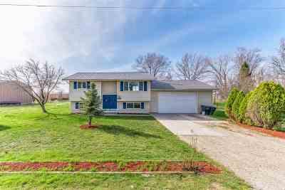 Kuna Single Family Home Back on Market: 4941 Dye Lane