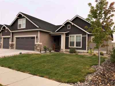 Caldwell Single Family Home For Sale: 13424 Bloomfield Drive