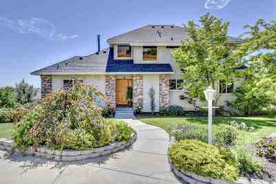 Boise Single Family Home For Sale: 2422 E Sunshine Drive