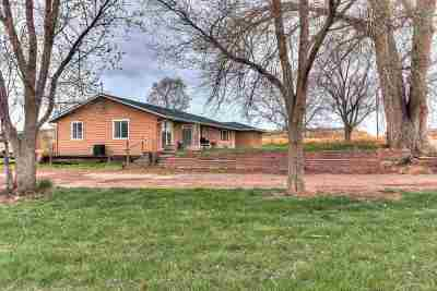 Owyhee County Single Family Home For Sale: 7833 Poison Creek