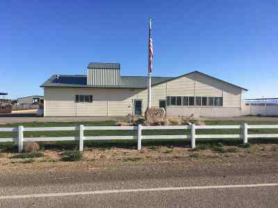 Kuna Farm & Ranch For Sale: 7122 Happy Valley Rd