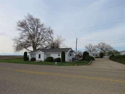 Caldwell Farm & Ranch For Sale: 14186 Goodson Rd