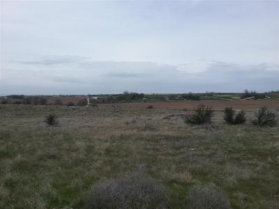 Caldwell Residential Lots & Land For Sale: Emmett Road (Parcel 7)