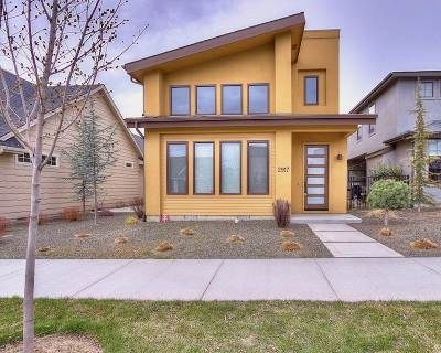 Boise Single Family Home For Sale: 2917 S Honeycomb Way