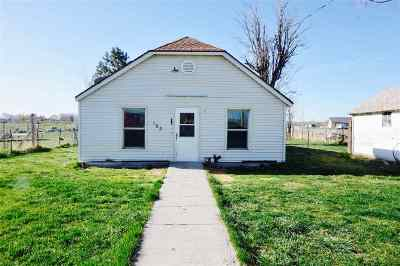 Bliss Single Family Home For Sale: 165 Iowa Street