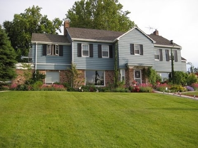 Nampa Multi Family Home For Sale: 1629 Park Ave