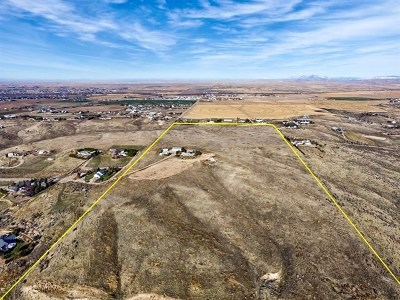 Middleton Residential Lots & Land For Sale: 7924 W Kingsbury Dr.