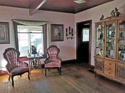 Weiser Single Family Home For Sale: 455 E Main