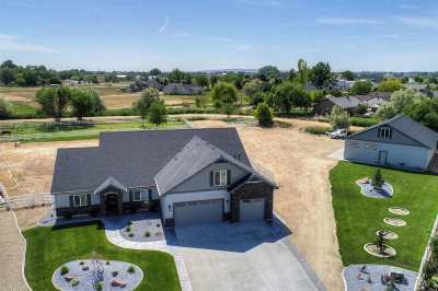 Nampa Single Family Home For Sale: 5330 Green Valley Place