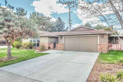Boise Single Family Home For Sale: 12162 W Combes Park Dr.