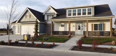 Boise, Nampa, Kuna, Meridian, Eagle, Star Single Family Home For Sale: 6358 W Striker Dr.