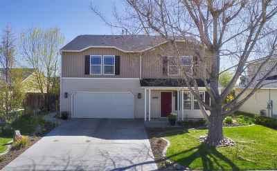 Caldwell Single Family Home For Sale: 16558 Maravilla Pl