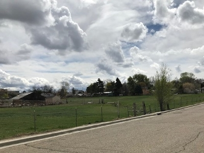 Caldwell Residential Lots & Land For Sale: S Kimball