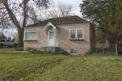 Payette Single Family Home For Sale: 2055 Center Ave
