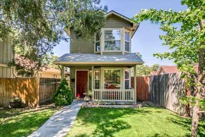 Boise Single Family Home Back on Market: 1605 S Leadville Ave