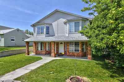 Boise Condo/Townhouse For Sale: 1403 S Division Ave