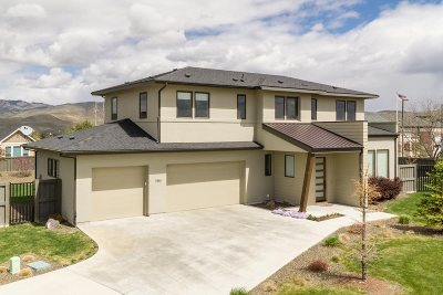 Boise Single Family Home For Sale: 3110 Heartleaf Ln