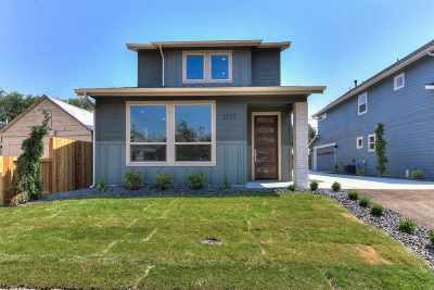 Boise Single Family Home For Sale: 2322 N 16th St.