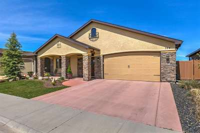 Meridian ID Single Family Home New: $364,900