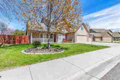 Meridian ID Single Family Home New: $334,000