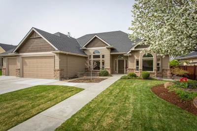 Boise ID Single Family Home New: $474,900