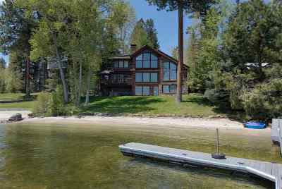 Mccall Single Family Home For Sale