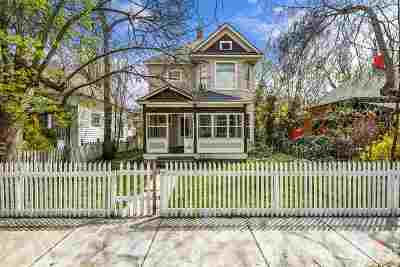 Single Family Home Back on Market: 510 S 14th St