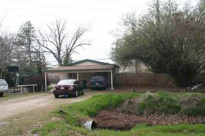 Star ID Single Family Home New: $149,900