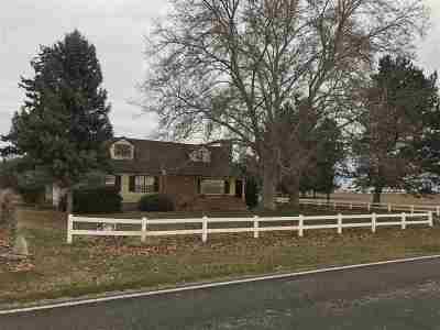 Meridian Residential Lots & Land For Sale: 5390 N McDermott Road