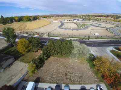Eagle Residential Lots & Land For Sale: 195 S Wooddale