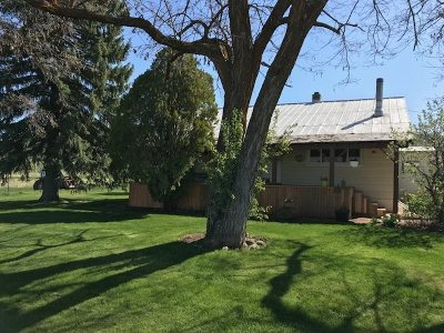 Council Single Family Home For Sale: 1912 S Exeter Rd.