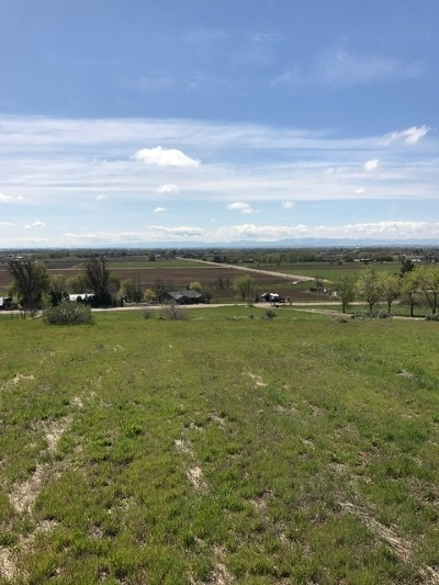 Middleton Residential Lots & Land For Sale: 9900 Foothill