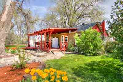 Kuna Single Family Home For Sale: 1251 Swan Falls Rd.