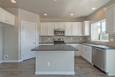 Eagle Single Family Home For Sale: 261 N Falling Water Ave