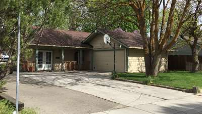 Eagle Single Family Home For Sale: 760 N Ash St.