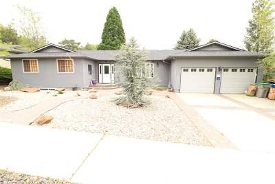 Boise Single Family Home For Sale: 1503 E Shenandoah Drive