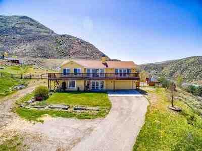 Single Family Home For Sale: 25 Horseshu Vue Circle