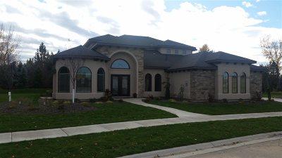 Boise, Nampa, Kuna, Meridian, Eagle, Star Single Family Home For Sale: 1013 W Water Vista