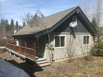 McCall ID Single Family Home For Sale: $287,500